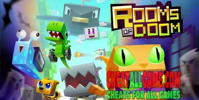 Rooms Of Doom Hack 2019, The Best Hack Tool To Get Free Coins