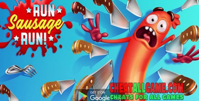 Run Sausage Run Hack 2019, The Best Hack Tool To Get Free Coins
