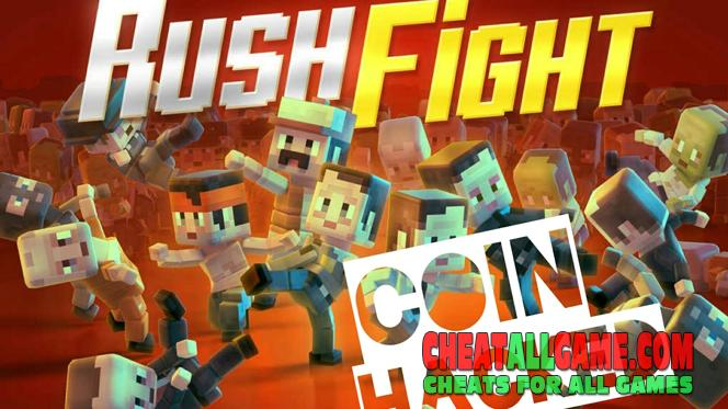 Rush Fight Hack 2020, The Best Hack Tool To Get Free Coins