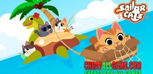 Sailor Cats Hack 2020, The Best Hack Tool To Get Free Shells