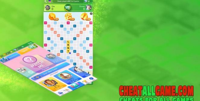 Scrabble Go Hack 2021, The Best Hack Tool To Get Free Gems