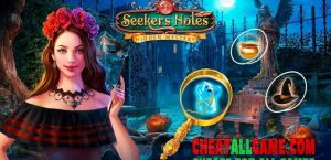 Seekers Notes Hack 2019, The Best Hack Tool To Get Free Rubies
