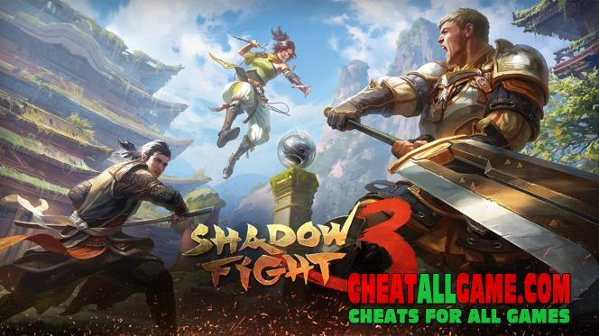 Shadow Fight 3 Hack 2019, The Best Hack Tool To Get Free Gems