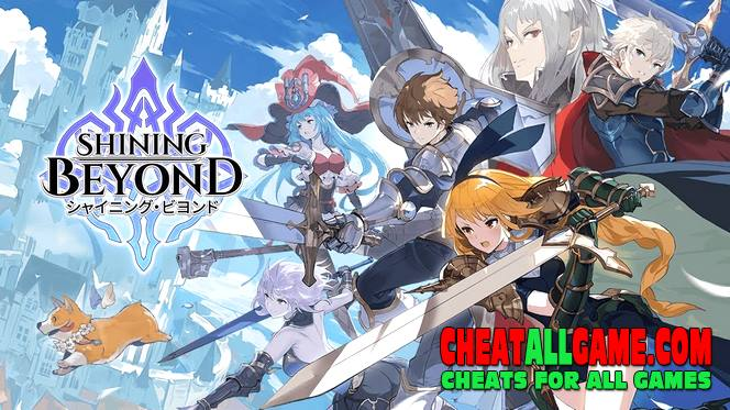 Shining Beyond Hack 2021, The Best Hack Tool To Get Free Gems