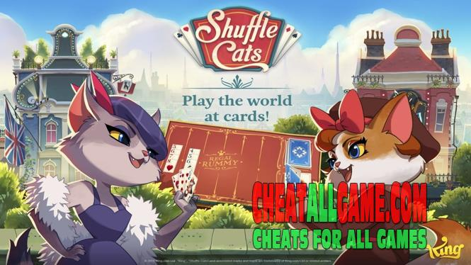 Shuffle Cats Hack 2019, The Best Hack Tool To Get Free Gems - Cheat All Game