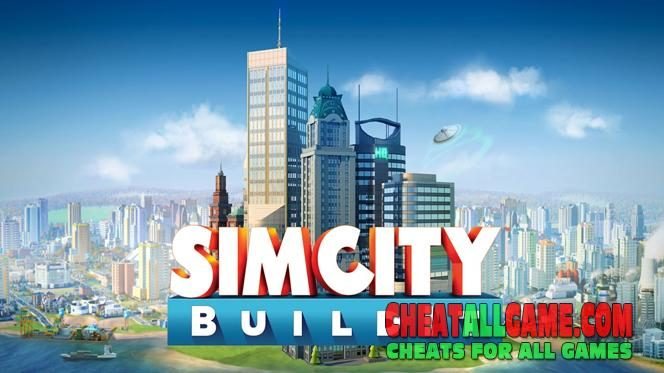 Simcity Buildit Hack 2019, The Best Hack Tool To Get Free SimCash