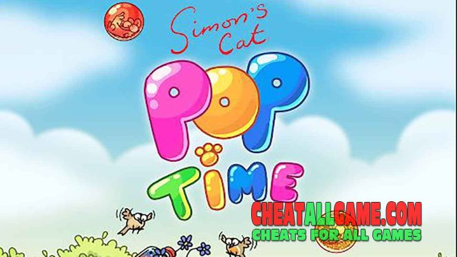 Simons Cat Pop Time Hack 2019, The Best Hack Tool To Get Free Coins