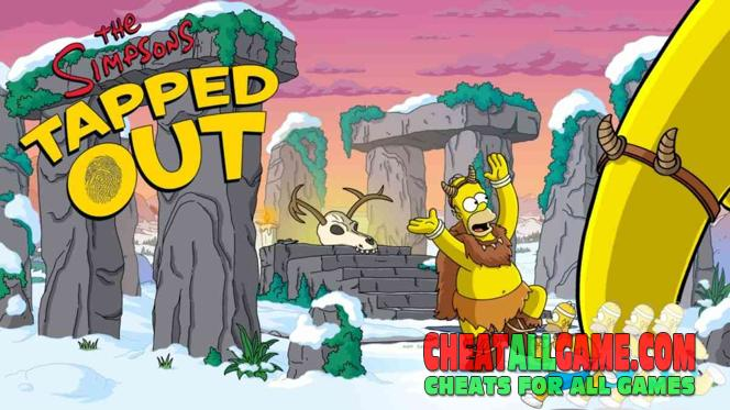 Simpsons Tapped Out Hack 2020, The Best Hack Tool To Get Free Money