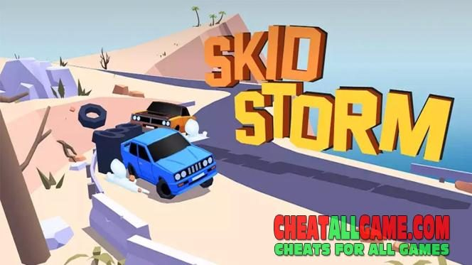Skidstorm Multiplayer Hack 2019, The Best Hack Tool To Get Free Gems