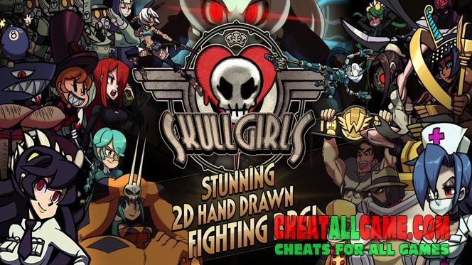 Skullgirls Hack 2019, The Best Hack Tool To Get Free Theonite