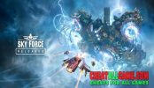 Sky Force Reloaded Hack 2019, The Best Hack Tool To Get Free Stars