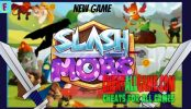 Slash Mobs Hack 2019, The Best Hack Tool To Get Free Gems