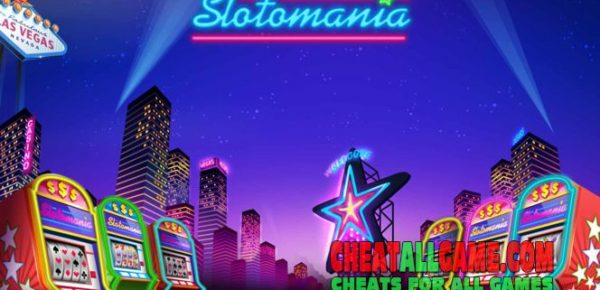 Slotomania Hack 2020, The Best Hack Tool To Get Free Coins