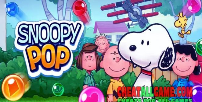Snoopy Popx Hack 2019, The Best Hack Tool To Get Free Coins