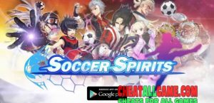 Soccer Spirits Hack 2019, The Best Hack Tool To Get Free Crystals