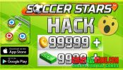 Soccer Stars Hack 2020, The Best Hack Tool To Get Free Bucks