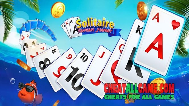 Solitaire Tripeaks Journey Hack 2019, The Best Hack Tool To Get Free Coins