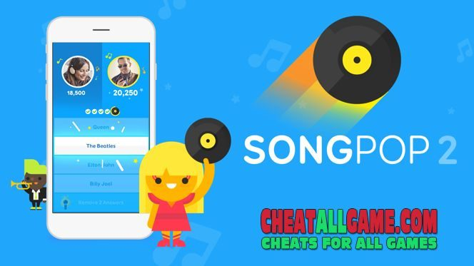 Songpop 2 Hack 2019, The Best Hack Tool To Get Free Tickets