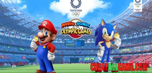 Sonic At The Olympic Games Tokyo Hack 2021, The Best Hack Tool To Get Free TP