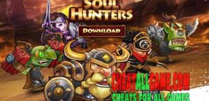 Soul Hunters Hack 2019, The Best Hack Tool To Get Free Diamonds