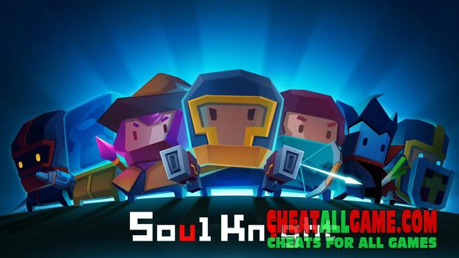 Soul Knight Hack 2019, The Best Hack Tool To Get Free Gems