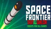 Space Frontier Hack 2019, The Best Hack Tool To Get Free Coins