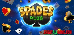 Spades Plus Hack 2021, The Best Hack Tool To Get Free Coins