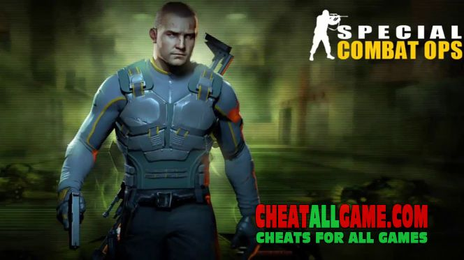 Special Combat Ops Hack 2019, The Best Hack Tool To Get Free Gold