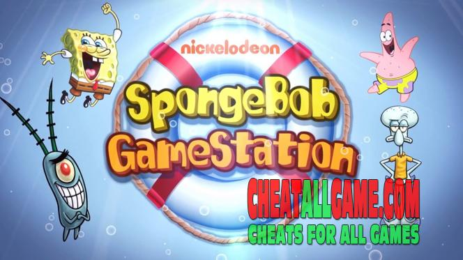 Spongebob Game Station Hack 2019, The Best Hack Tool To Get Free Diamonds
