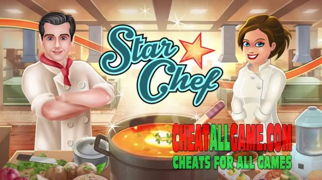 Star Chef Hack 2019, The Best Hack Tool To Get Free Cash