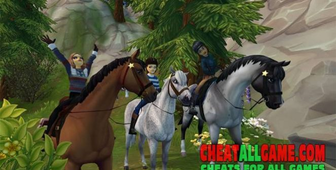 Star Stable Horses Hack 2020, The Best Hack Tool To Get Free Jorvik Shillings