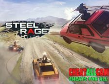 Steel Rage Hack 2020, The Best Hack Tool To Get Free Gems