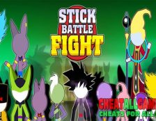 Stick Battle Fight Hack 2020, The Best Hack Tool To Get Free Coins