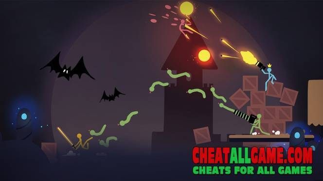 Stick Fight The Game Mobile Hack 2020, The Best Hack Tool To Get Free Tokens
