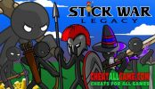 Stick War Legacy Hack 2019, The Best Hack Tool To Get Free Money