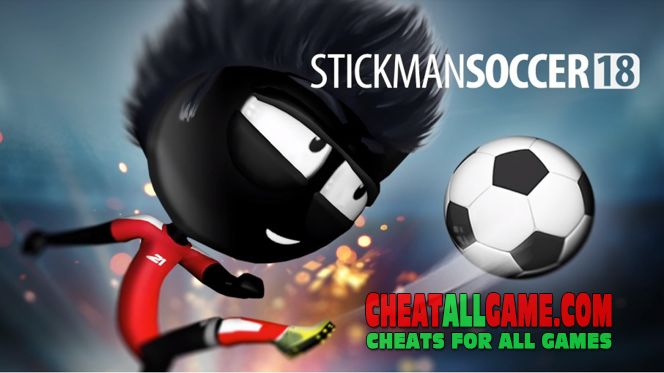 Stickman Soccer 2018 Hack 2020, The Best Hack Tool To Get Free Coins