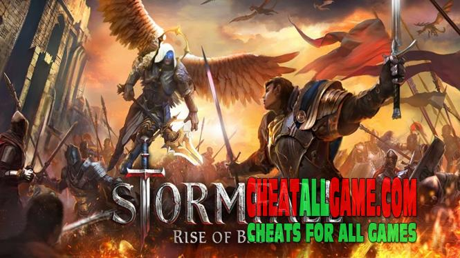 Stormfall Rise Of Balur Hack 2019, The Best Hack Tool To Get Free Crystals