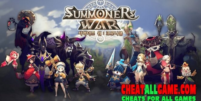 Summoners War: Lost Centuria Hack 2021, The Best Hack Tool To Get Free Crystals