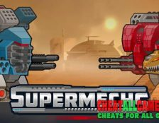 Super Mechs Hack 2019, The Best Hack Tool To Get Free Tokens