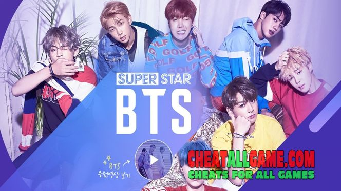 Superstar Bts Hack 2019, The Best Hack Tool To Get Free Diamonds