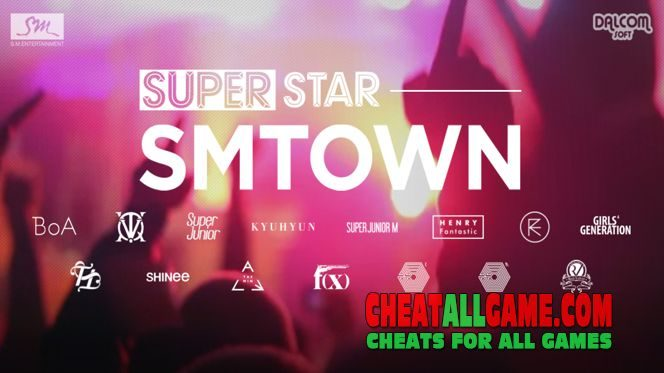 Superstar Smtown Hack 2019, The Best Hack Tool To Get Free Diamonds
