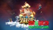Survival Arena Hack 2019, The Best Hack Tool To Get Free Skyshard