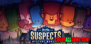 Suspects: Mystery Mansion Hack 2021, The Best Hack Tool To Get Free Gems