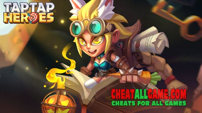 Taptap Heroes Hack 2019, The Best Hack Tool To Get Free Gems