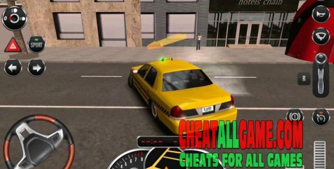 Taxi Sim 2016 Hack 2019, The Best Hack Tool To Get Free Coins