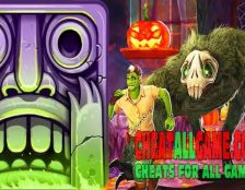 Temple Run 2 Hack 2019, The Best Hack Tool To Get Free Gems