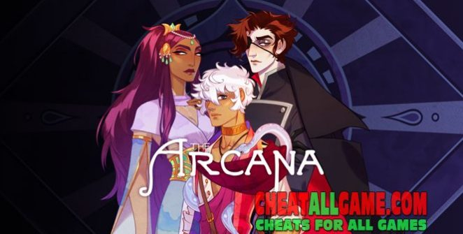 The Arcana Hack 2019, The Best Hack Tool To Get Free Keys