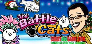 The Battle Cats Hack 2019, The Best Hack Tool To Get Free Cat Food