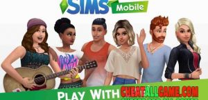 The Sims Mobile Hack 2019, The Best Hack Tool To Get Free Cash