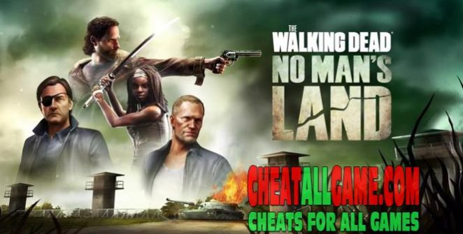 The Walking Dead No Mans Land Hack 2019, The Best Hack Tool To Get Free Gold